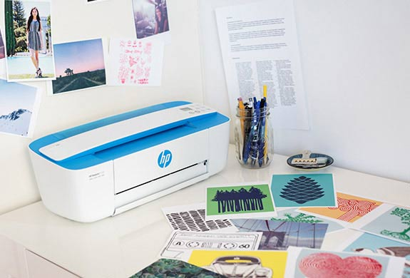 تعمیر چاپگر اچ پی در محل