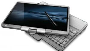 HP EliteBook 2740p Tablet
