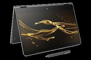 لپ تاپ اسپکتر X360 اچ پی