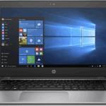 لپتاپ ProBook 450 G4 اچ پی