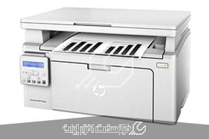 پرینتر لیزری LaserJet Pro MFP M130a اچ پی