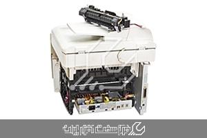 تعمیر پرینتر لیزری hp
