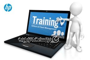 آموزش تعمیرات لپ تاپ اچ پی