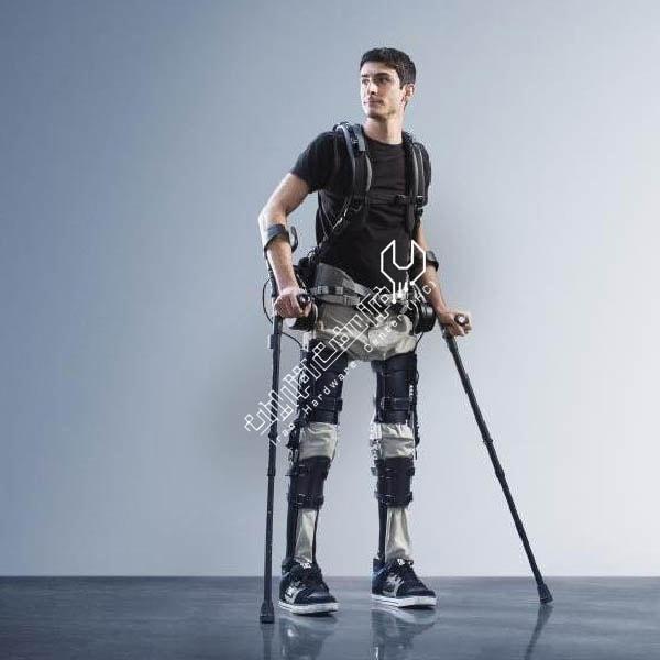 تکنولوژی سه بعدی در بهبود صدمات نخاعی