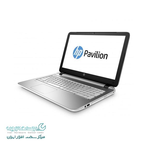 تعمیر لپ تاپ اچ پی p115ne