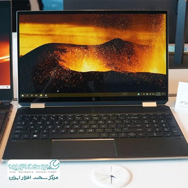 مدل 2020 لپ تاپ اچ پی اسپکتر x360