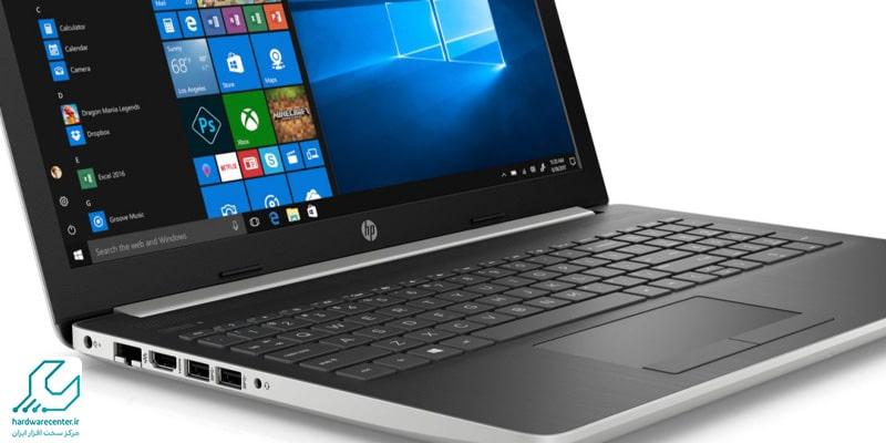 لپ تاپ اچ پی DA2211-A