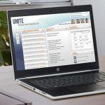 لپ تاپ های اچ پی زیر 20 میلیون